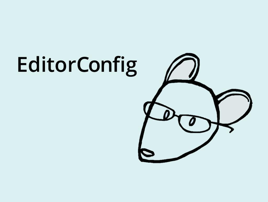 logo Editorconfing